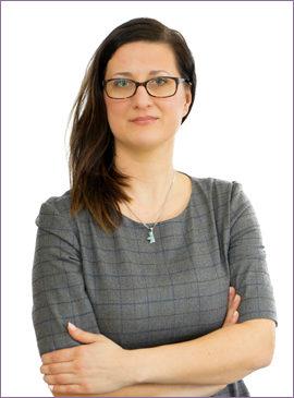 Rehabilis - Ewelina Pietraszko
