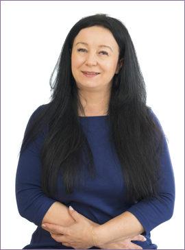 Rehabilis - Katarzyna Hutyra