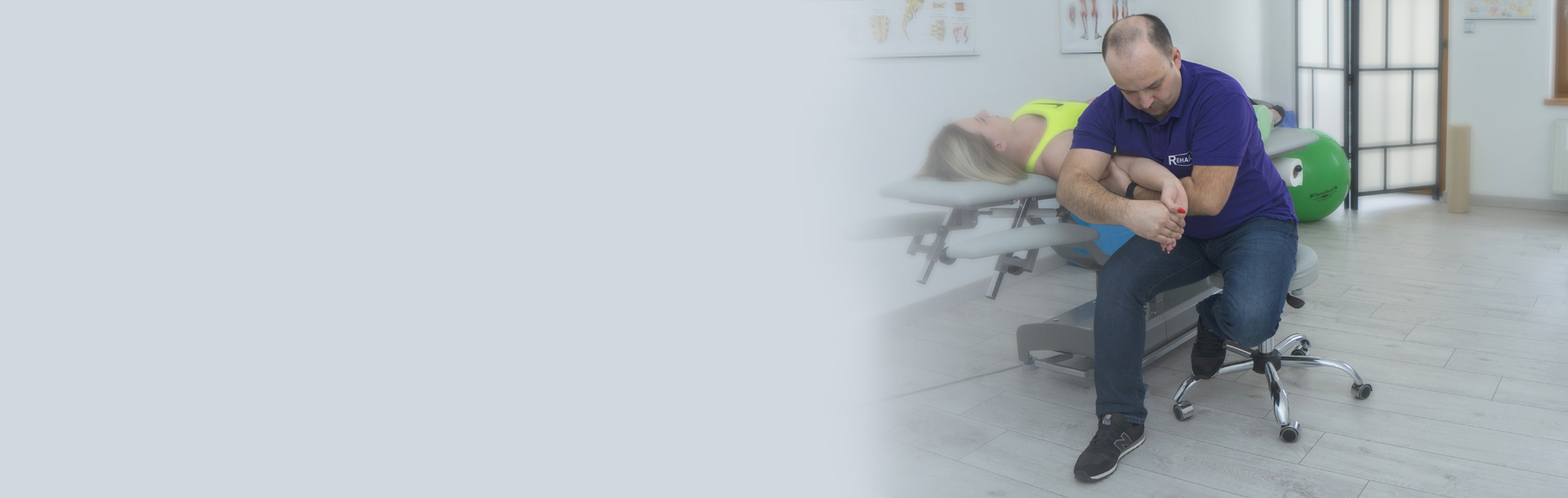 gabinety fizjoterapii rehabilis